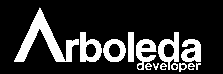 Logo Arboleda Developer